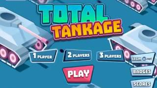 TOTAL TANKAGE GAME WALKTHROUGH