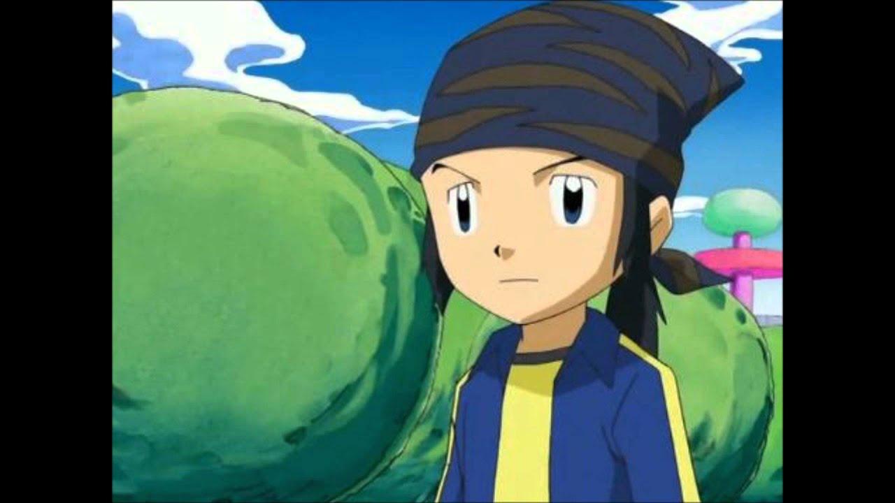 Digimon Frontier: Kouji Minamoto ile ilgili görsel sonucu
