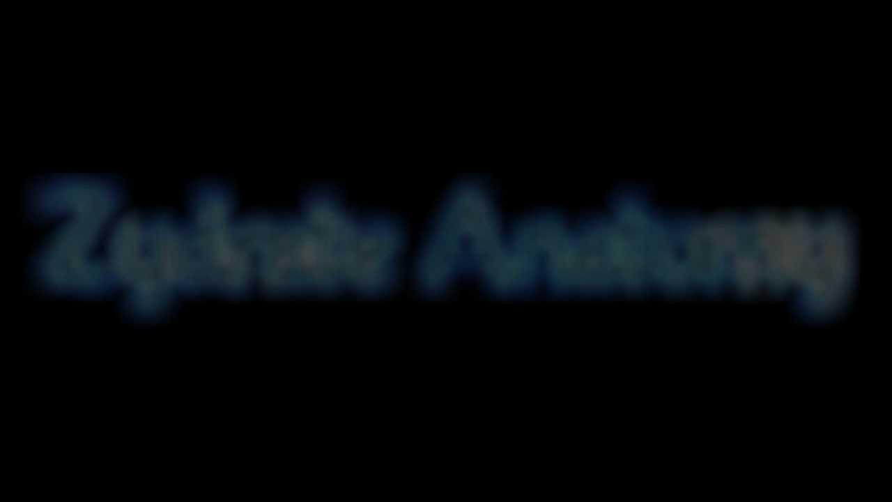 Zydrate Anatomy (LYRICS) - YouTube