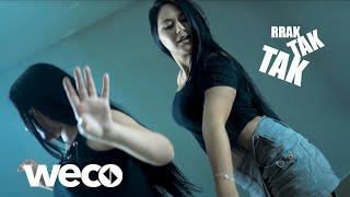 Eri Qerimi ft Landi Roko - RRAK TAK TAK 💣  (Prod. Albert Sula)