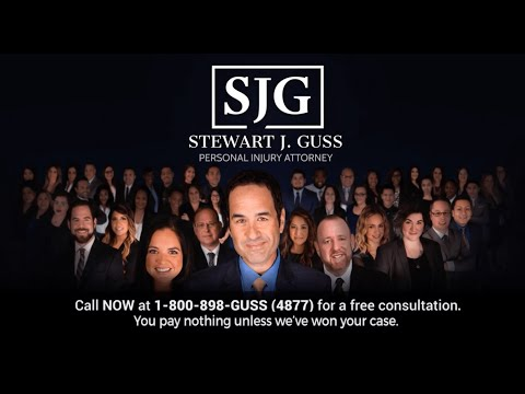 Houston Car Accident Lawyer Near Me Stewart J Guss Attorney At Law