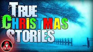 9 TRUE Christmas Horror Stories - Darkness Prevails