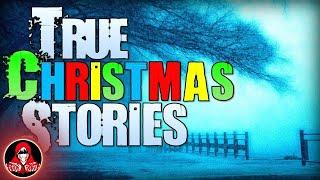 9 TRUE Christmas Horror Stories - Darkness Prevails