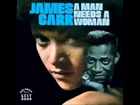 James Carr - Who's Been Warming My Oven