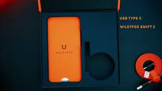 Unboxing | Wileyfox Swift 2