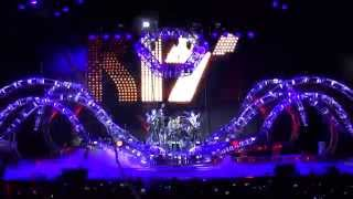 "KISSONLINE EXCLUSIVE: KISS ""KING OF THE NIGHT TIME WORLD"" June 23, 2014"