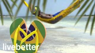 Musica brasileña relajante lenta suave instrumental sensual bossa nova