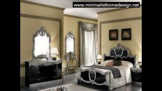 Latest Bedroom Furniture Designs