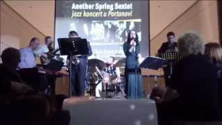 "Another Spring Sextet: ""Just the way you are"" (Billy Joel)"