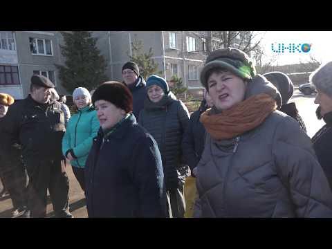 В городском округе Зарайск продолжаются встречи с населением