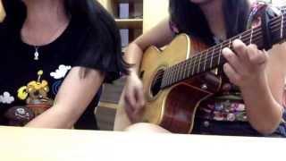 Vì- đào bá lộc(guitar cover)