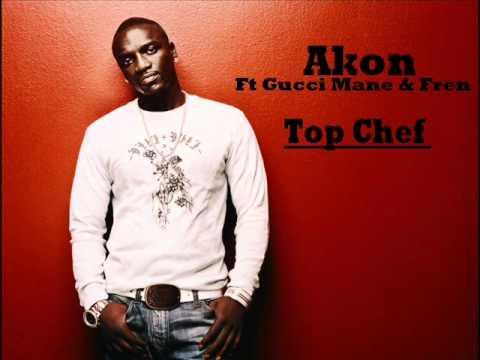 Клип Akon - Top Chef
