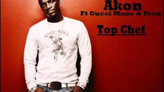 Watch Akon Top Chef video