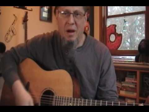 Little Red Riding Hoodguitar Lesson Youtube