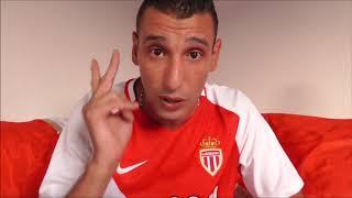 Tarek debrief Monaco lille 0 0