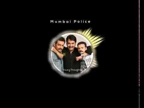 MUMBAI POLICE BGM | Ringtone | Whatsapp Status