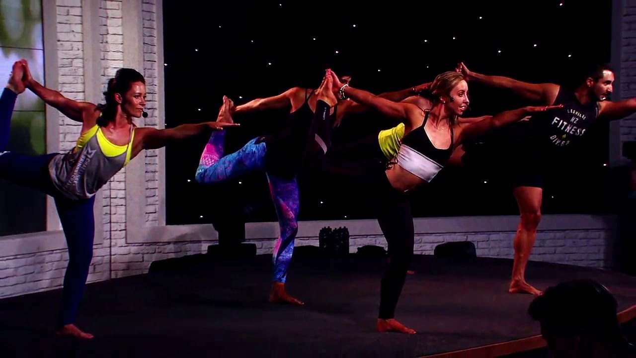 Détenteamp; Fitness DouceurVitam De Cours Bodybalance tCshQrd