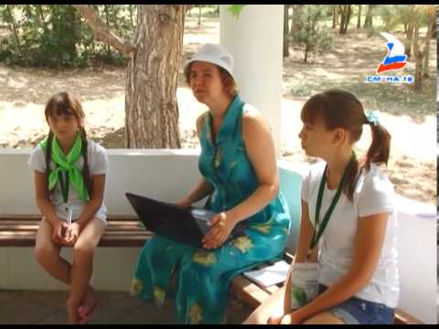 Экологическая карусель. Всероссийский фестиваль