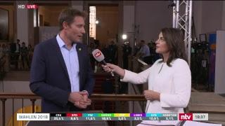 Live: Ergebnisse, Berichte, Fragen und Antworten rund um die Bayern-Wahl.