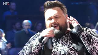 Cover images Jacques Houdek - Somebody To Love (Queen) - Live