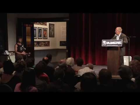 """Chris Hedges """"Wages of Rebellion"""""""