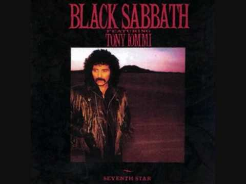 Black Sabbath - Sphinx (The Guardian)/Seventh Star