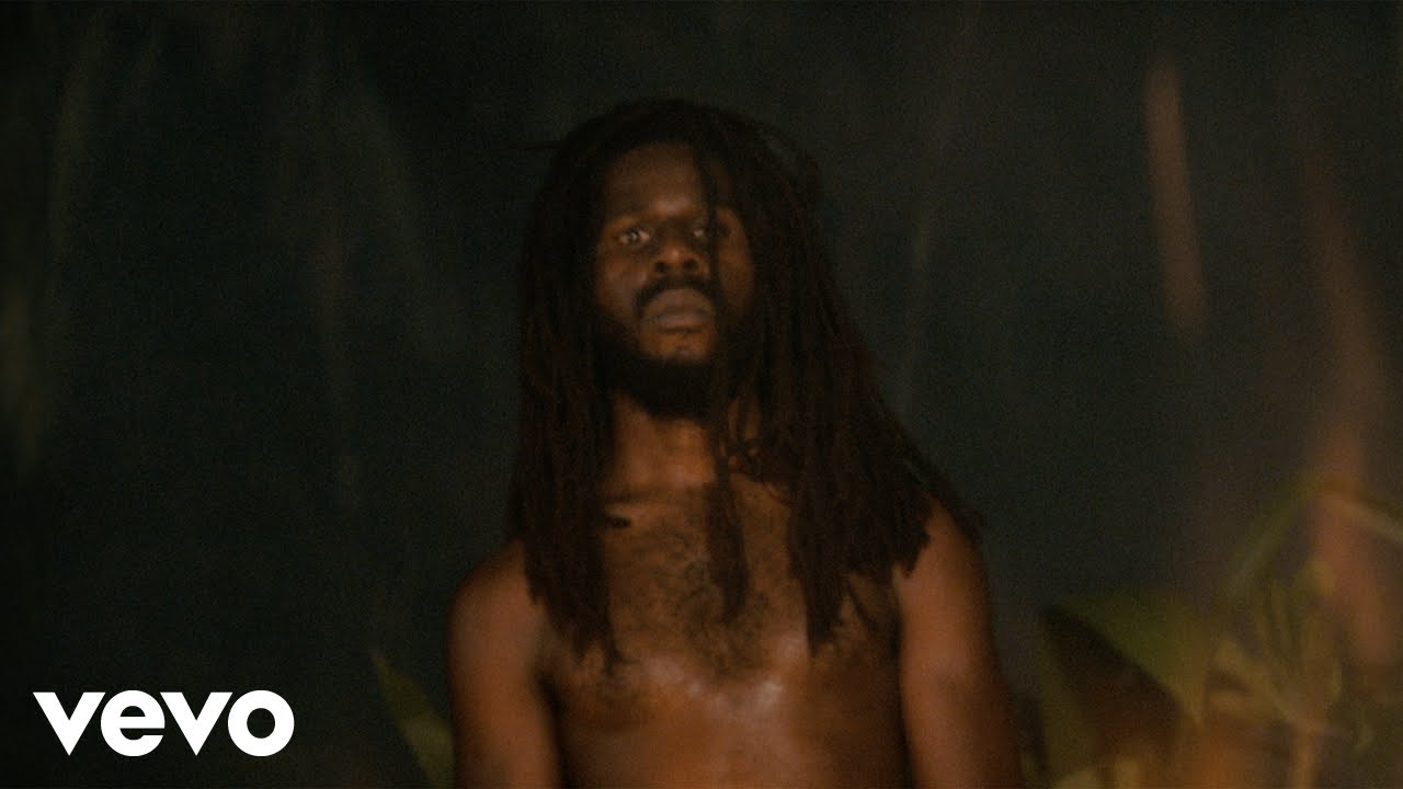 Chronixx - Dela Move (Official Video)