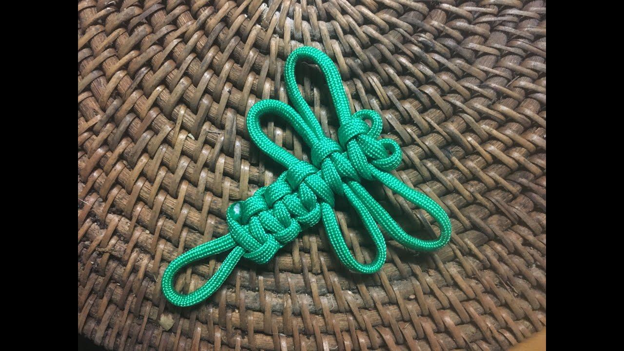 decorative knots instructions - HD4032×3024
