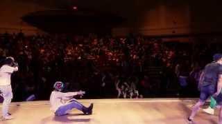 UDO Harlem Shake (Russia)