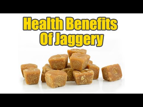 Awesome Health Benefits Of Jaggery You Did Not Know