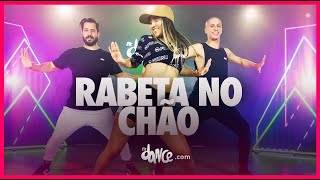 Rabeta no Chão - La Furia | FitDance TV (Coreografia Oficial) Dance