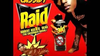 Cassidy Raid Meek Mill Diss.mp3
