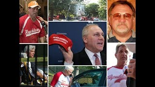 Will Steve Scalise Shooting Allow Republicans to Play the Victims?