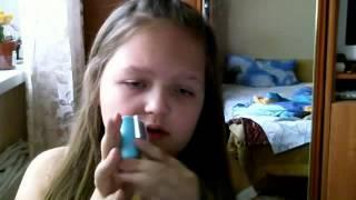 обзор косметики и парфюмерии девочки