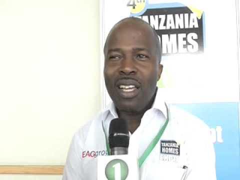 Tanzania Homes Expo History