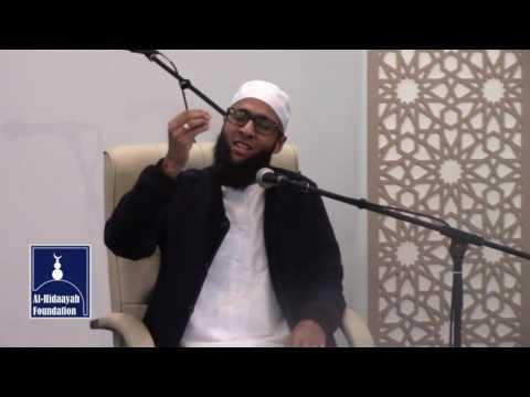 HD | Maulana Imtiyaz Sidat - Madinah | Grand Opening | Part 10