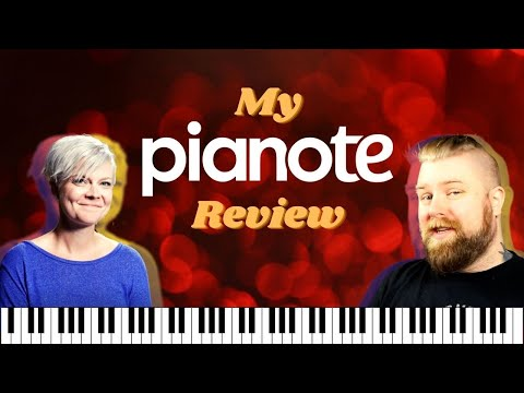 Pianote Review -