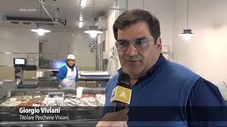 Pescherie Viviani Inaugura il Mercatino
