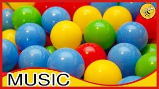 Children's Relaxing Fun Music: Happy music, Children Fun Music #childrensmusic