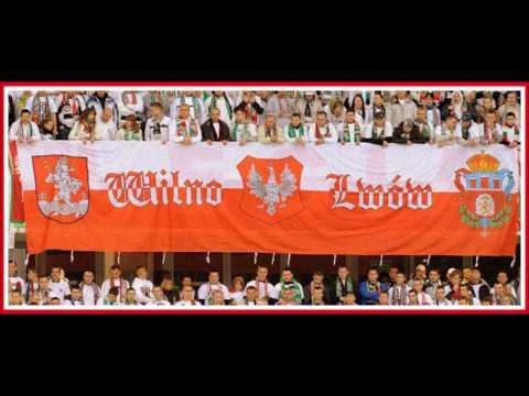 Zjednoczony Ursynów - Wilno,Lwów odbijemy!
