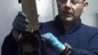 Reparar caldera Tutorial llave llenado y llave de llenado alternativa