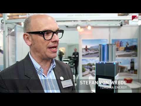 Integrated Energy auf der Hannover Messe 2016