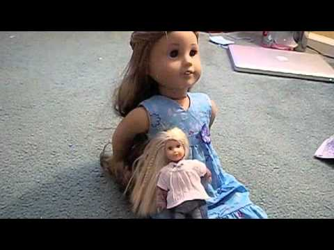 Doll CrAzY!!! A Short Film