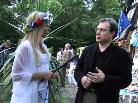 Jaanipäev Londonis - Estonians Middsummer