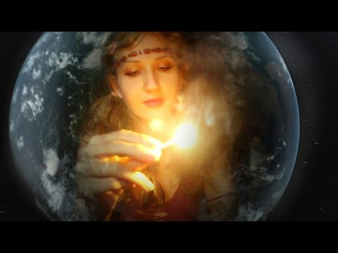 FREE Whispering Guided Meditation - For spell work and witchcraft
