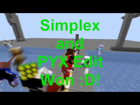 Texture Packs : Simplex and PYX Edit Download