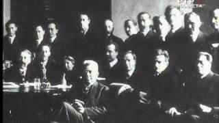 Ист. Хроники: 1938 - Вавилов и Лысенко