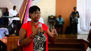testimony of god s healing power