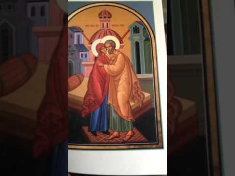 Christopher West: Untold Glories of the All-Beautiful Woman - The Immaculate Conception