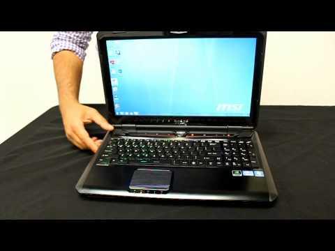 MSI GT60-2OK BigFoot LAN Driver for Windows